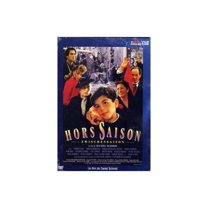 Hors Saison (version française)