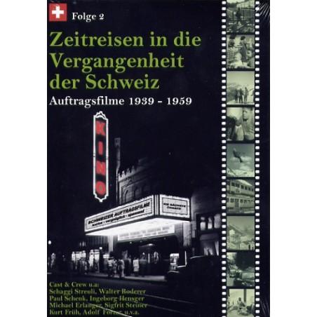 Zeitreisen in die Vergangenheit vol.2