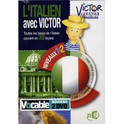 L'Italien avec Victor