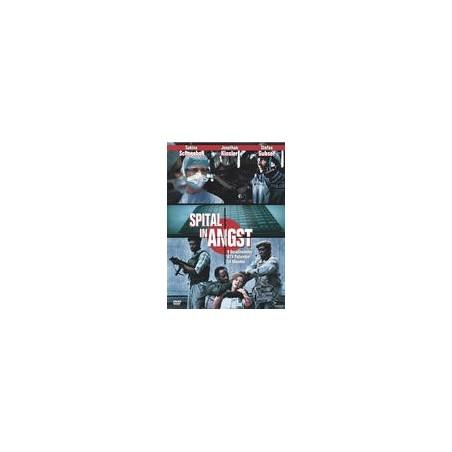 Panique à l'hôpital (Edition française)