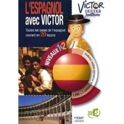 L'Espagnol avec Victor
