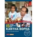 15 years of Kantha Bopha