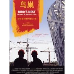 Bird's Nest – Herzog & de Meuron In China