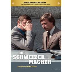 Schweizermacher, die (Restaurierte Version)