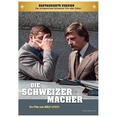 Les Faiseurs de Suisse (Edition allemande)