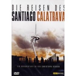 Die Reisen des Santiago Calatrava