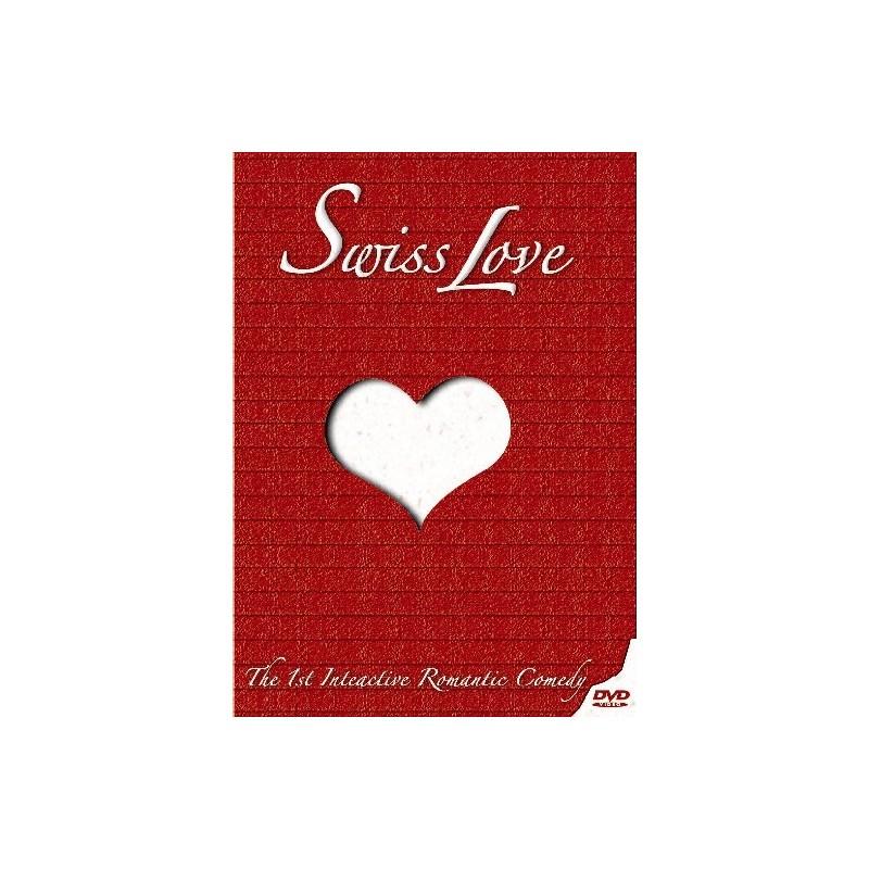SwissLove (Edition allemande)