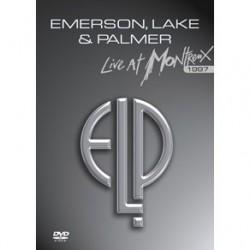 Emerson, Lake & Palmer - Live at Montreux