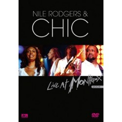 Nile Rodgers & Chic - Live at Montreux