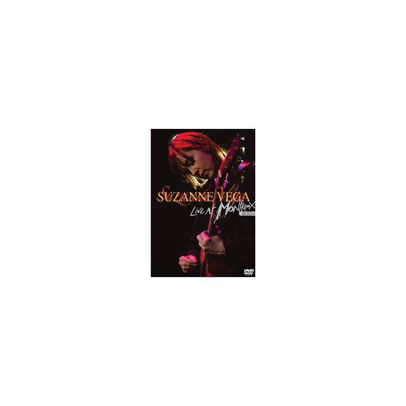 Suzanne Vega-Live at Montreux 2004