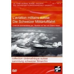 L'aviation militaire suisse