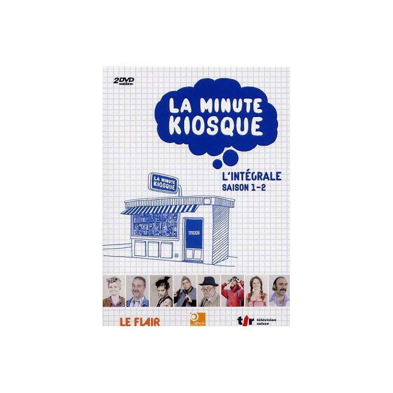 La minute kiosque