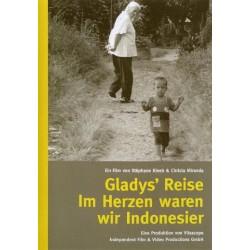Gladys' Reise Im Herzen waren wir Indonesier