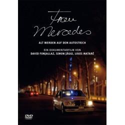Frau Mercedes – Alt werden auf dem Autostrich