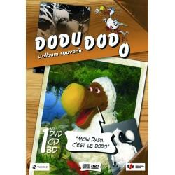 Dodu Dodo - l'album souvenir