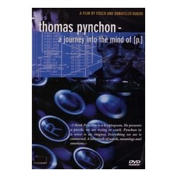 Tomas Pynchon, a journey into the mind
