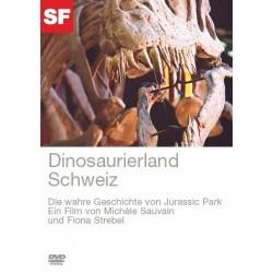 Dinosaurierland Schweiz