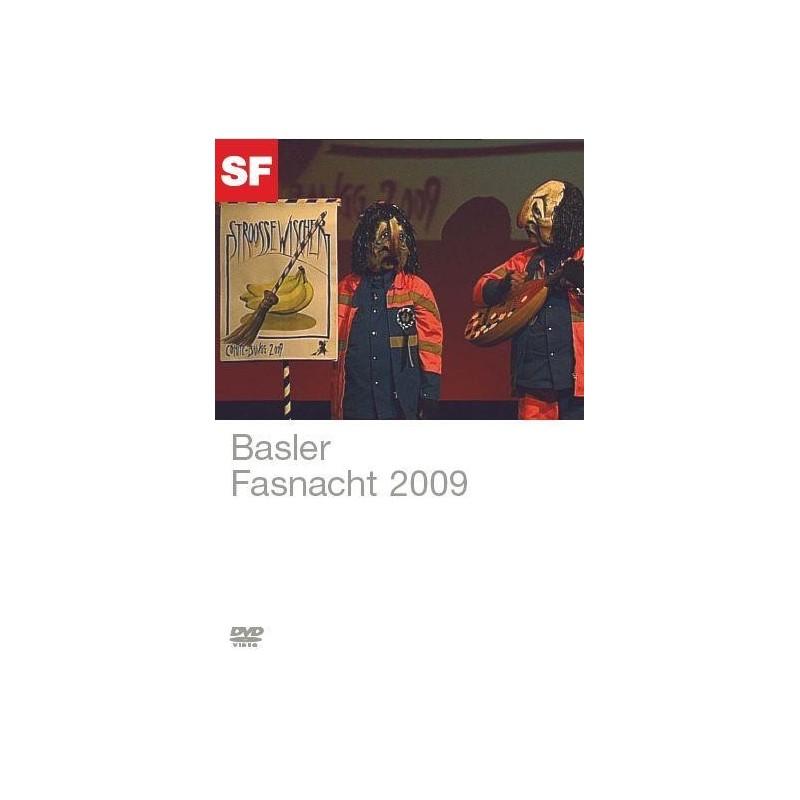 Basler Fasnacht 2009