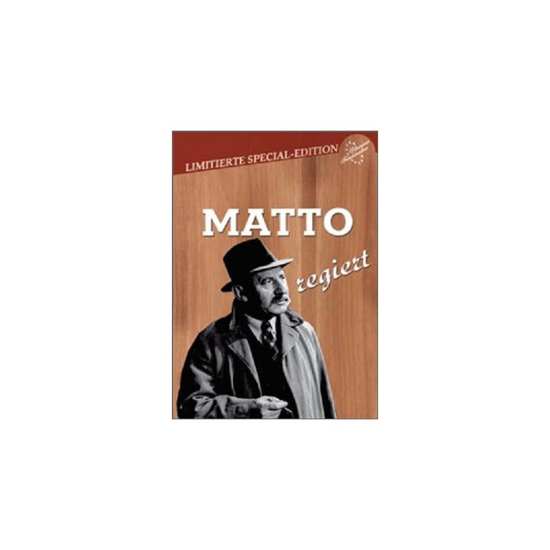 Matto regiert ltd