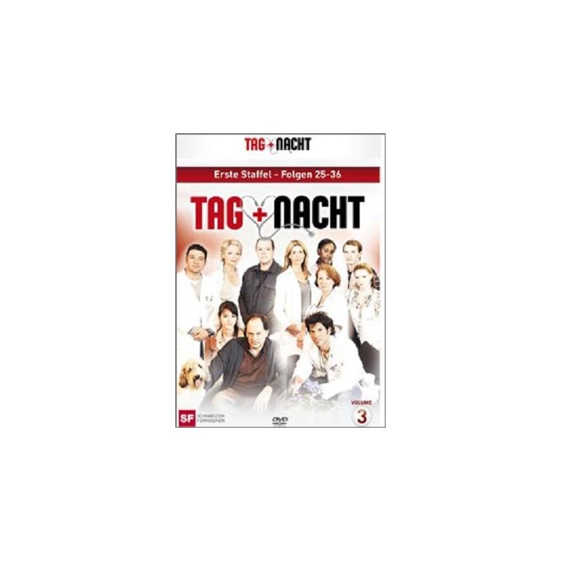 TAG+NACHT vol.3