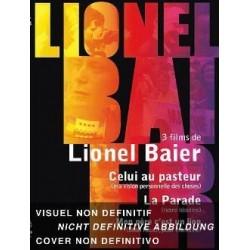 Lionel Baier - 3 films