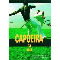Capoeira - na veia