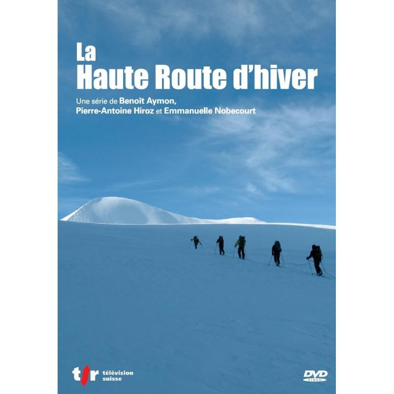 La Haute Route d'Hiver