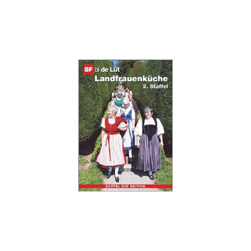 Landfrauenküche - 2. Staffel