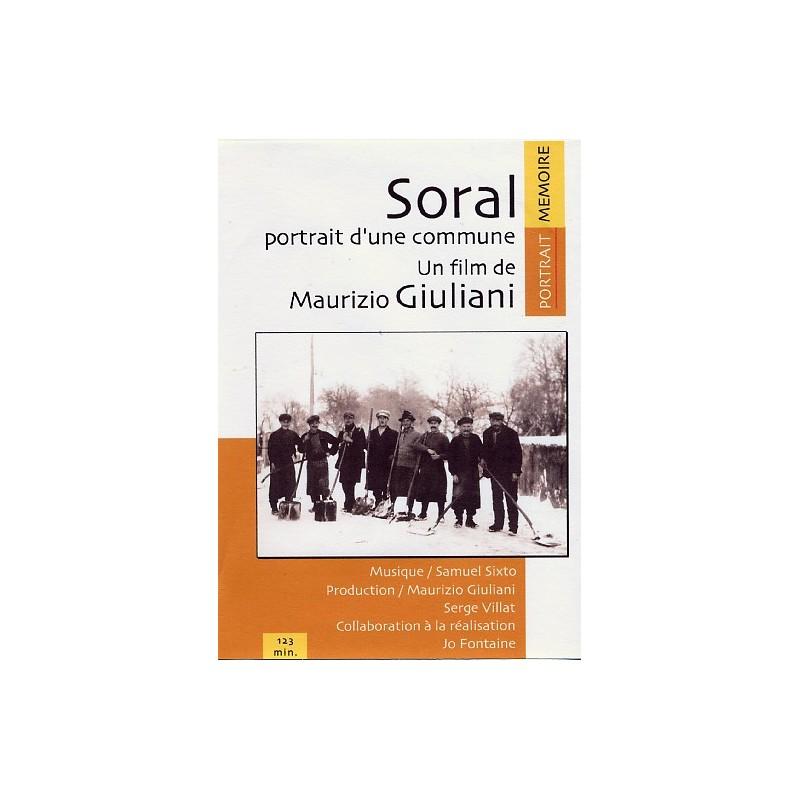 Portrait d'une commune Soral
