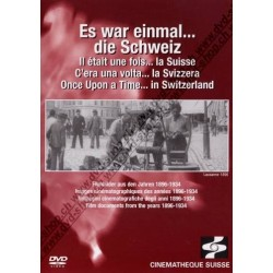 Es war einmal... die Schweiz (Edition allemande)