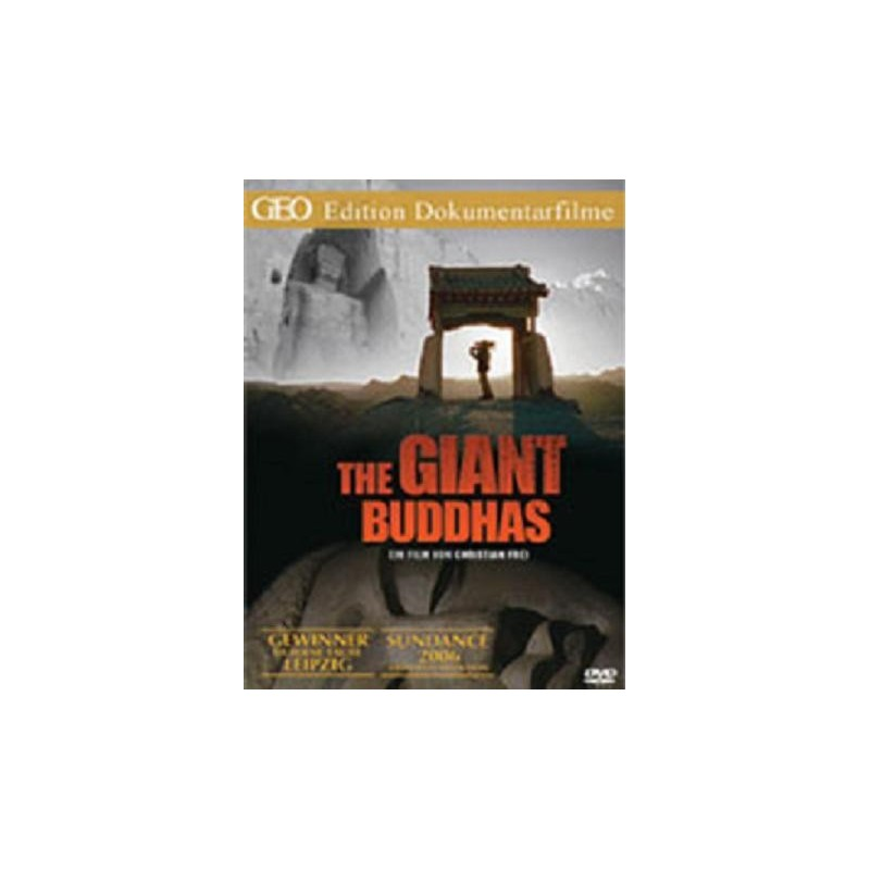 Giant Buddhas, the