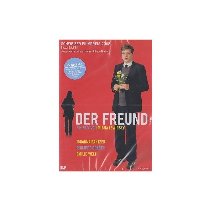 Der Freund - German