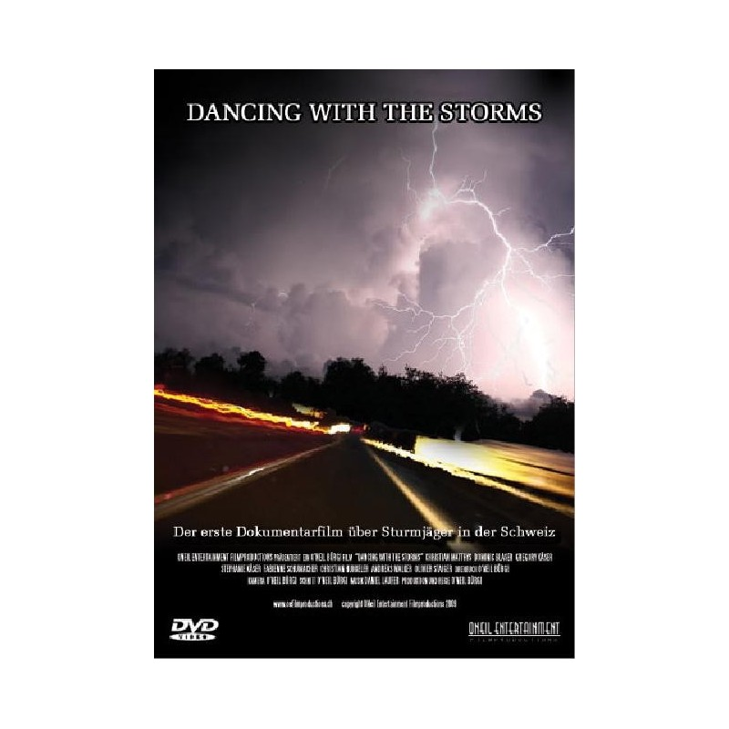 Dancing with the Storms