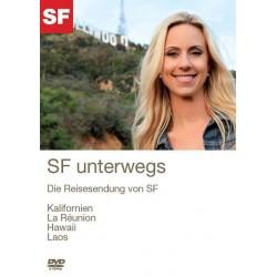 SF unterwegs: Kalifornien, La Réunion, Hawaii, Laos