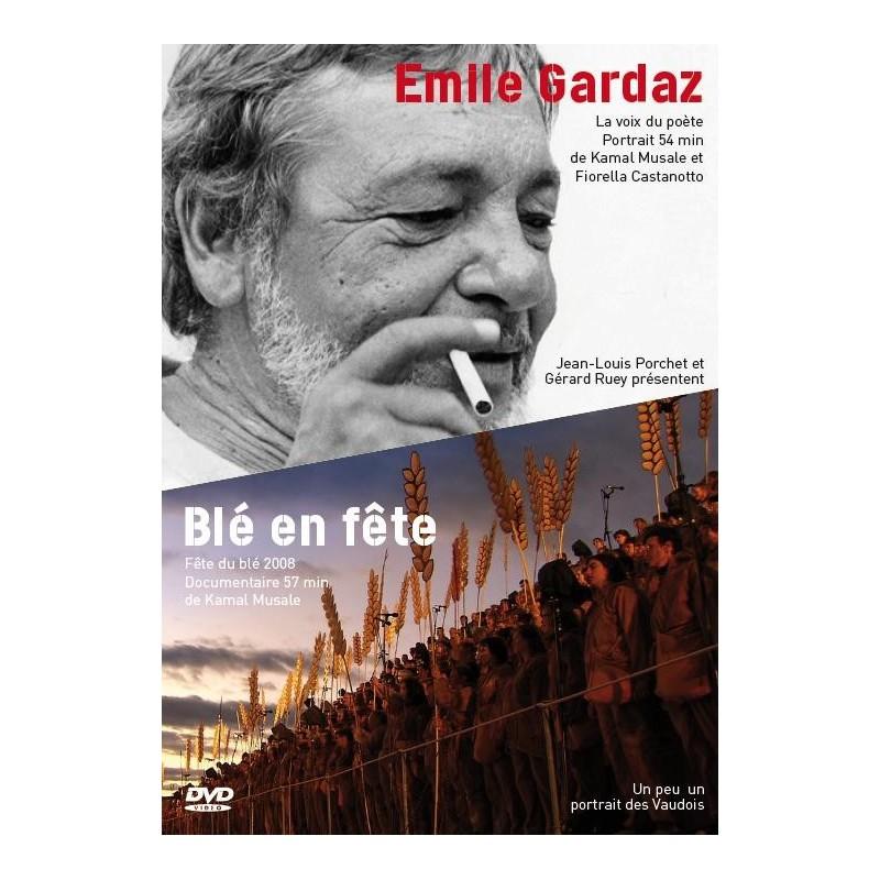 Emile Gardaz - Fête du Blé