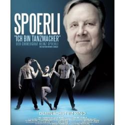 "Spoerli: ""Ich bin Tanzmacher"""