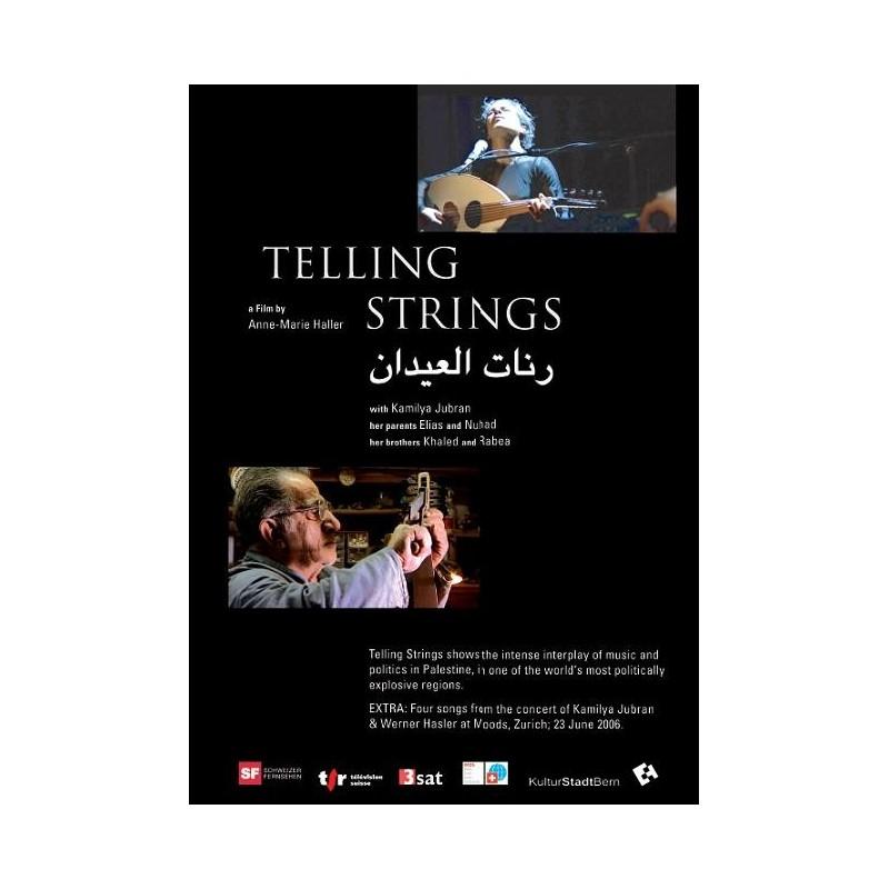 Telling Strings