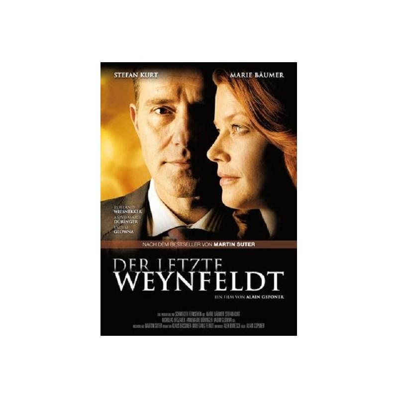 Letzte Weynefeldt, der