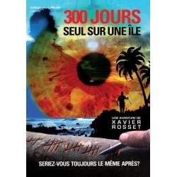 300 jours seul sur une île