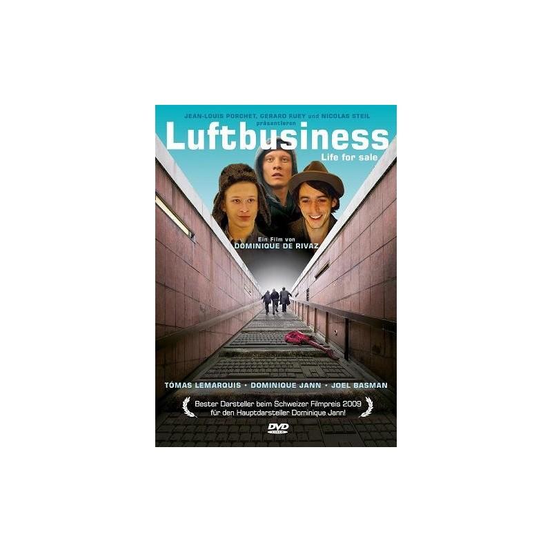 Luftbusiness
