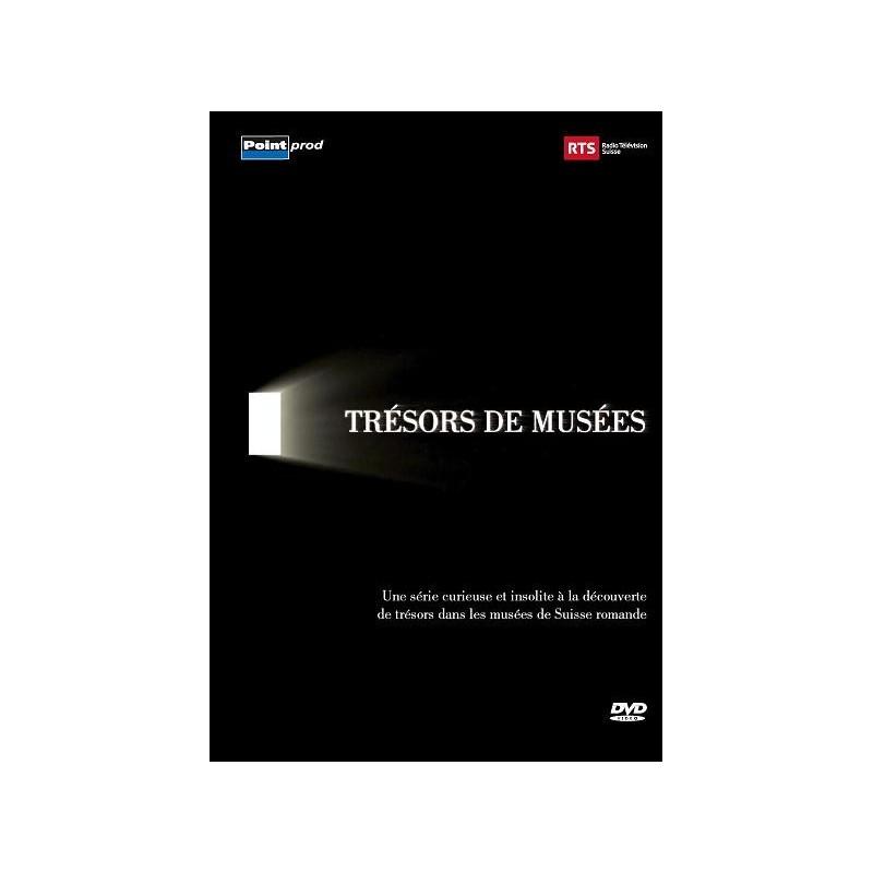 Trésors de Musées