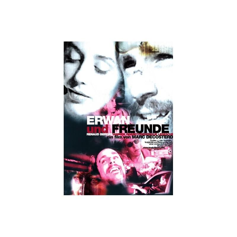 Erwan und Freunde (Deutsche Fassung)