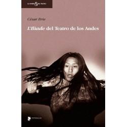 L'Iliade del Teatro de los Andes
