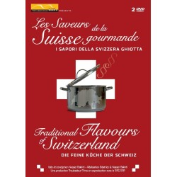 Traditional Flavours of Switzerland