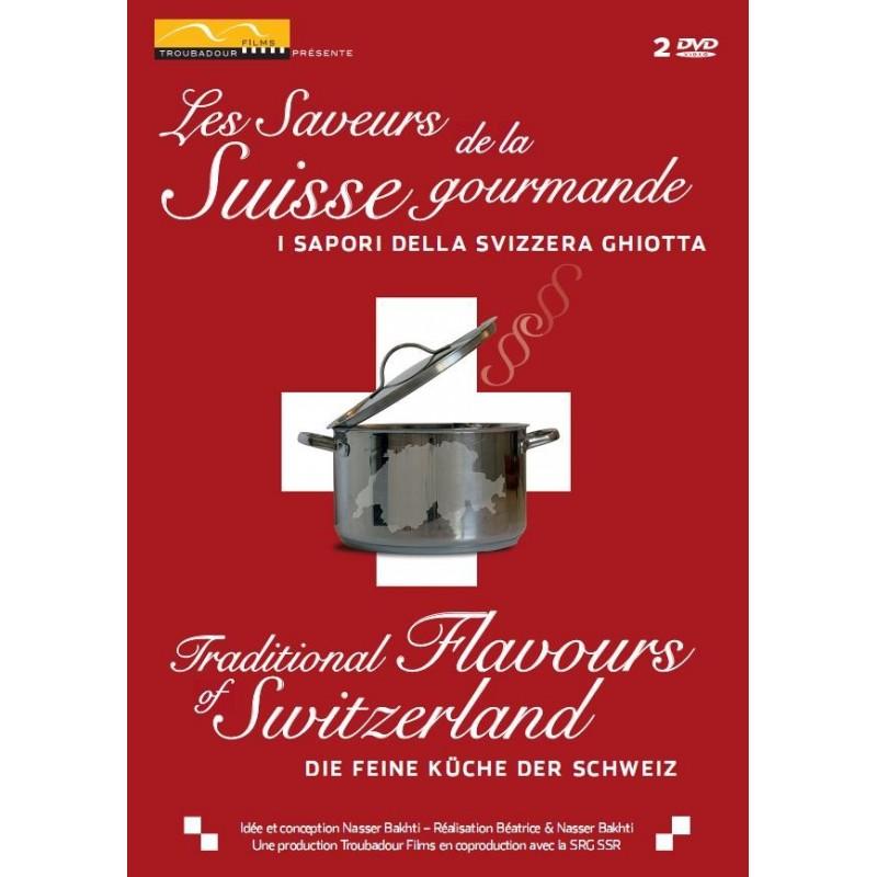 Die feine Küche der Schweiz