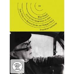 Max Frisch - Journal I-III - Gespräche im Alter