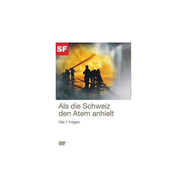 Als die Schweiz den Atem anhielt