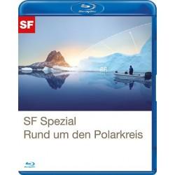 SF Spezial - Rund um den Polarkreis - Blu-ray