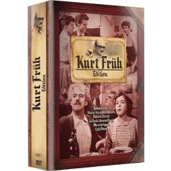 Kurt Früh - 6 DVD Box