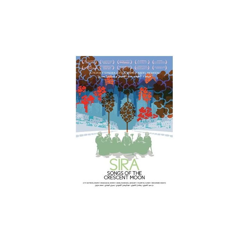 Sira - Wenn der Halbmond spricht